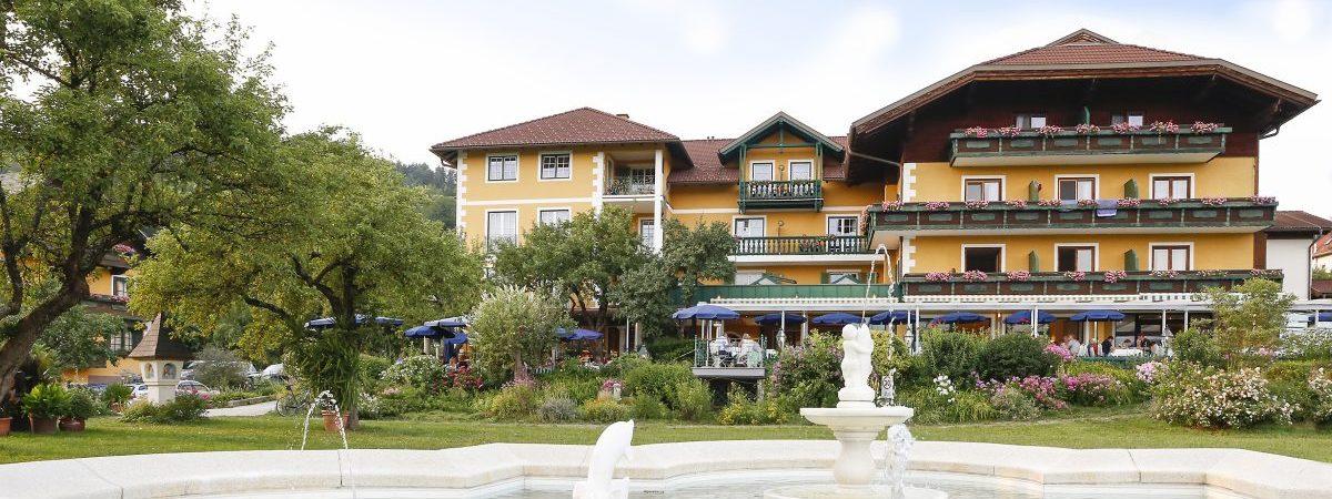 Höhenwirt - Hotel