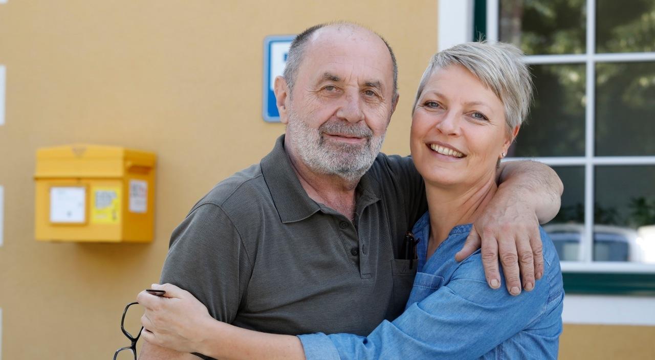 Foto: Höhenwirt - Andi Miklautz & Judith Spicker
